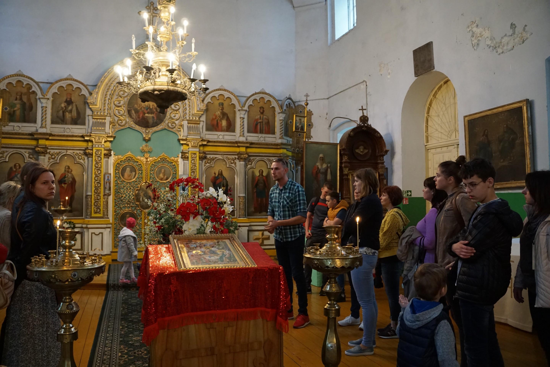 Gidas A.Zmitra pasakoja apie Švč. Trejybės cerkvę uai 2880x1920 1