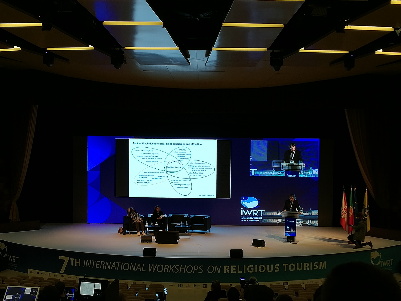 Religinio turizmo konferencijoje Raseiniai rikiavosi greta 1000 dalyvių uai 2880x2160 1