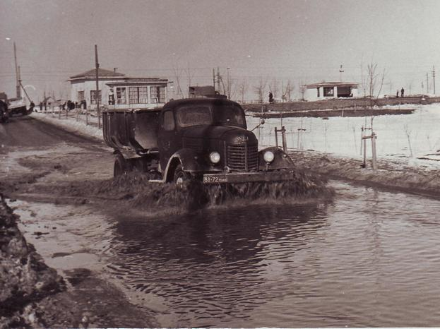 Taurupio gatvė Ariogaloje