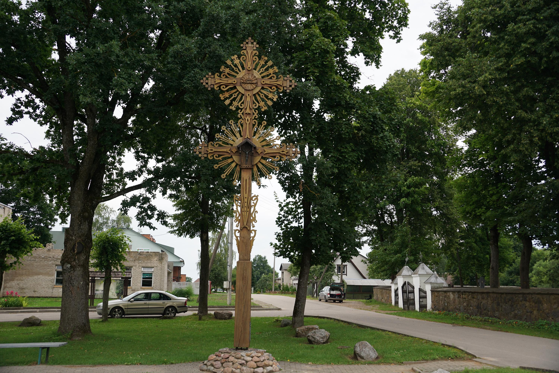 rsz 51 tautos kryžius