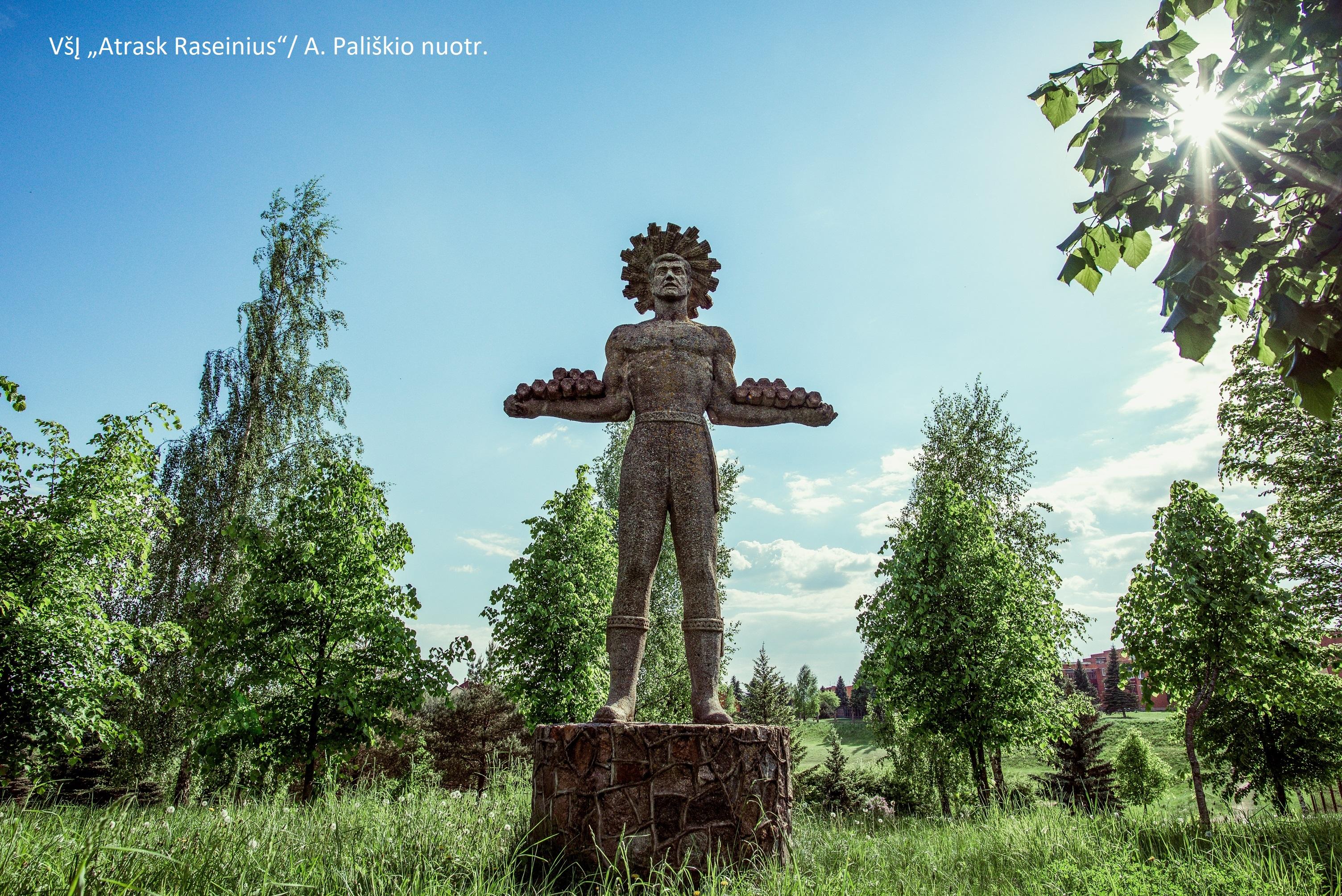rsz skulptūra melioratorius naujas obj 1
