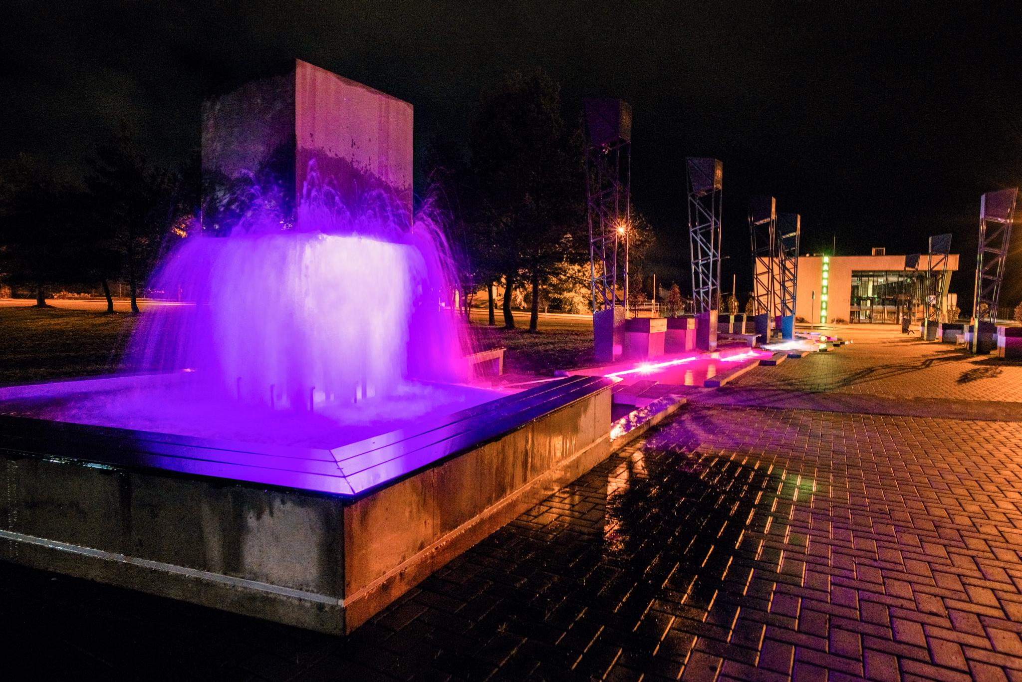 Rasupio fontanas